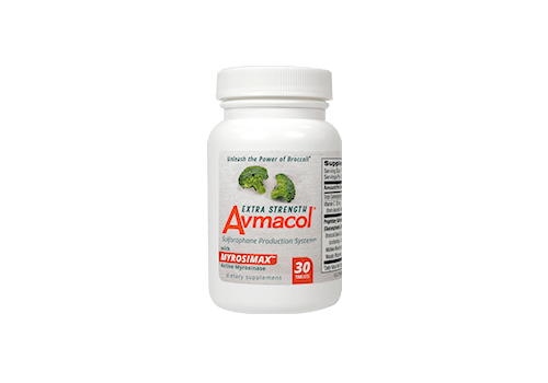 Avmacol® Extra Strength Product