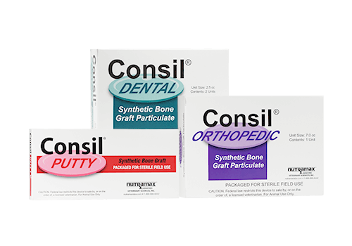 Consil® Products