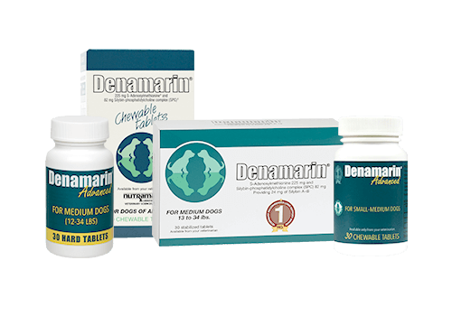 Denamarin® Products