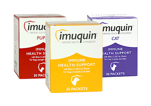 Imuquin® Products