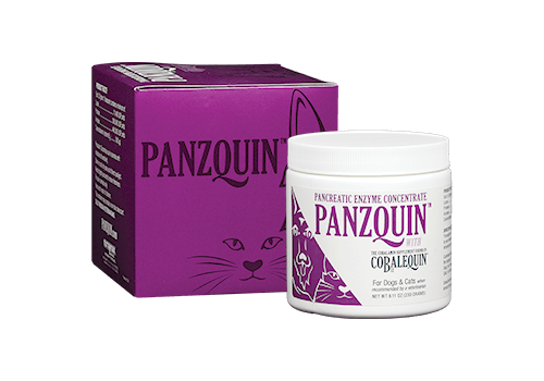 Panzquin® Products